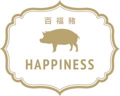 香港百褔金乳豬 Retina Logo